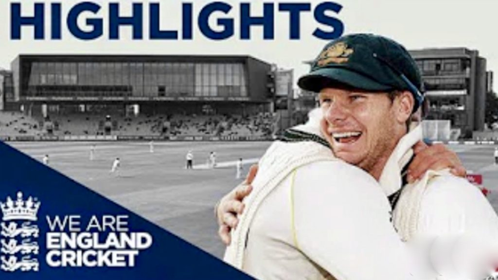 Australia Retain The Ashes - Day 5 Highlights