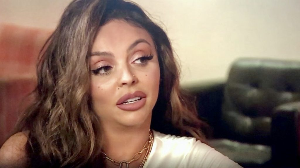 Little Mix Jesy Nelson: Online Trolls