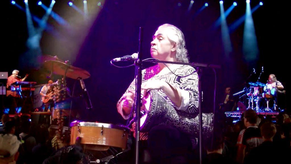 Hossam Ramzy - The Sultan of Swing Dies