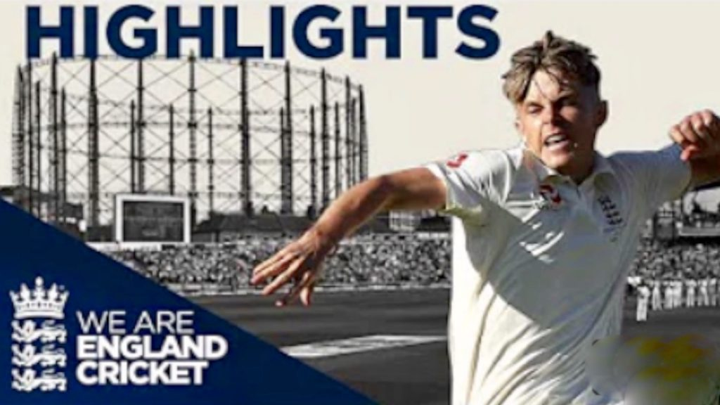 Day 2 Ashes Highlights 5th Test