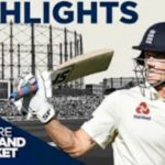 Day 3 Ashes Highlights 5th Test