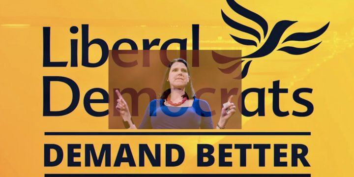 Lib Dem Autumn Conference 2019