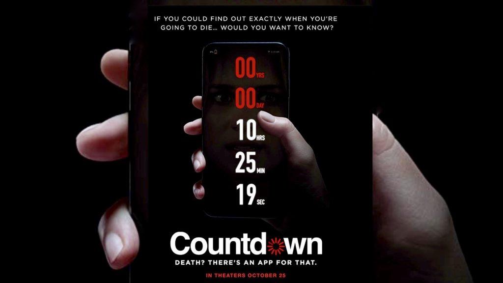 Countdown Trailer