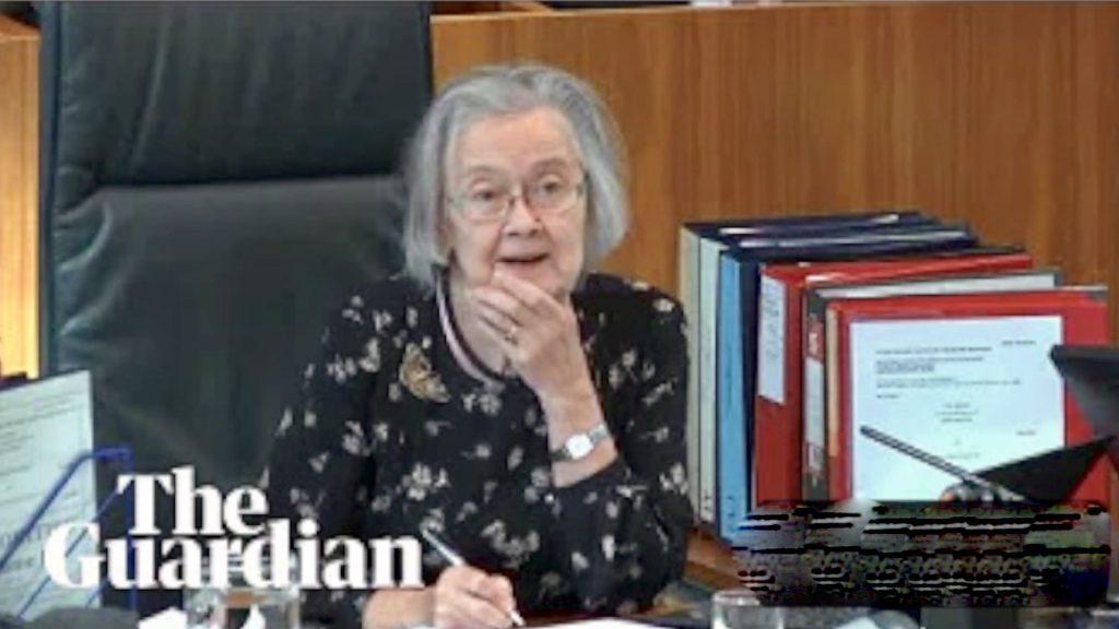 Supreme Court Hears Challenge on Parliament's Suspension - Live