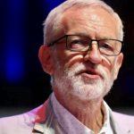 Jeremy Corbyn - Labour leader