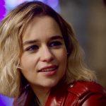 Emilia Clarke - Kate