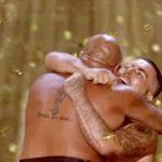 Legendary Stavros Flatley get Simon's Golden Buzzer!