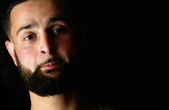 Sadam Essakhil: The Message A Murderer Has for Schoolchildren