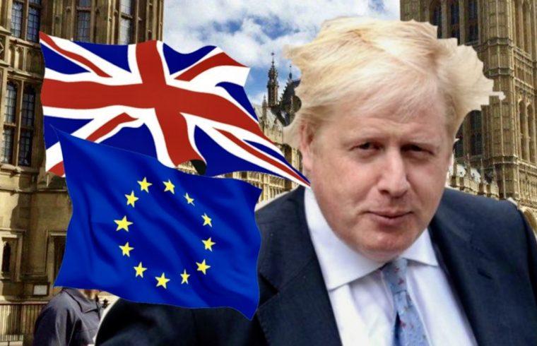 PM Tries Again - Brexit
