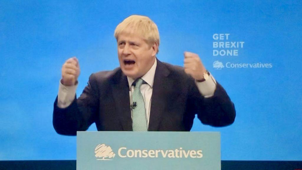 Boris Johnson Reveals His Brexit Plan