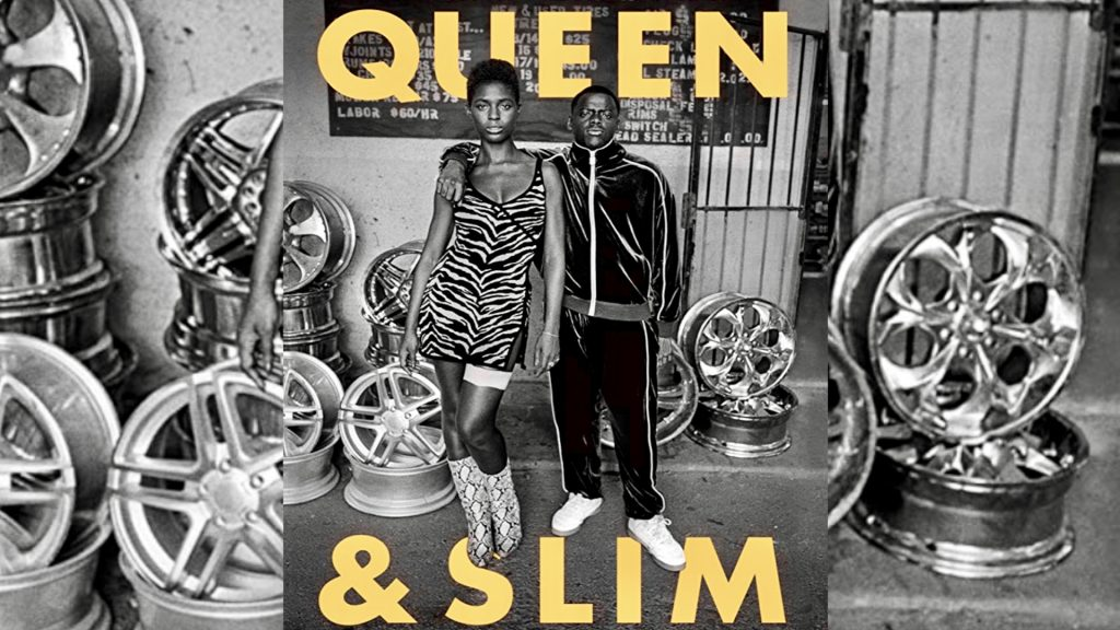Queen and Slim Trailer