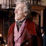 Peter Capaldi - Wilkins Micawber