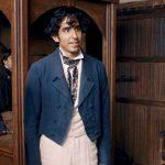 Dev Patel - David Copperfield