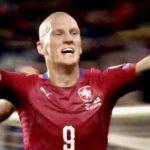 Zdenek Ondrasek goal put the Czechs ahead