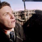 Eddie Redmayne - James Glaisher