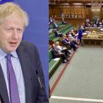 Boris Johnson's Brexit Deal DONE - Live