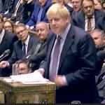 Boris: not negotiate a delay