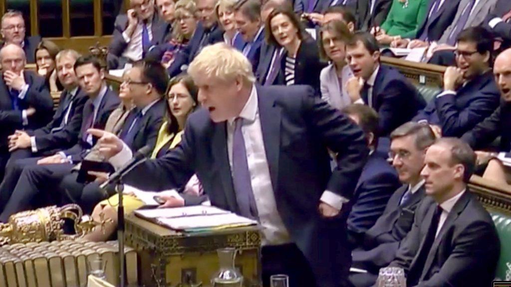 Wild Wednesday: Politics and Brexit