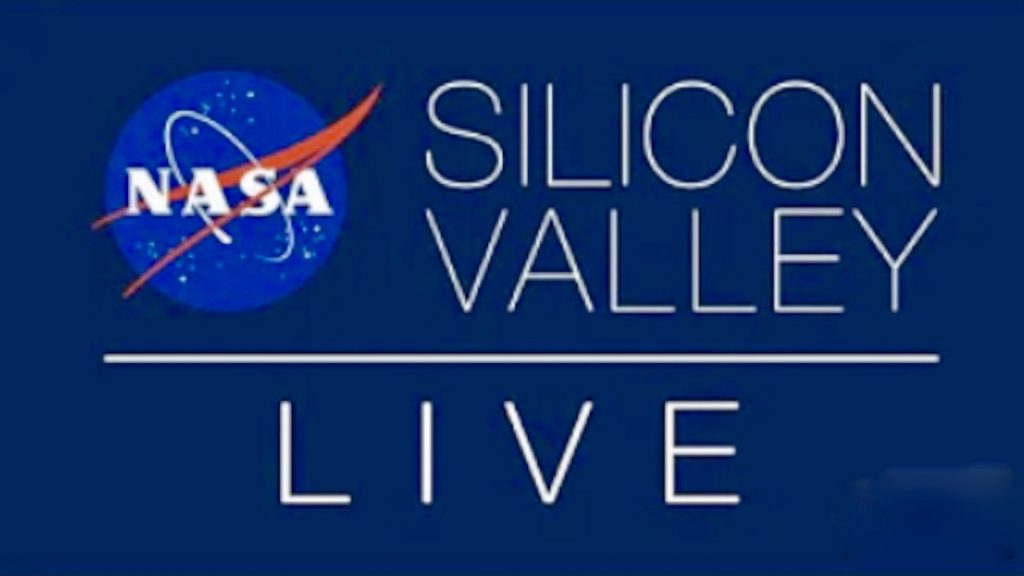 NASA in Silicon Valley Live - Halloween