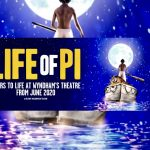 Life Of Pi - Wyndham's Theatre