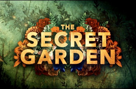 The Secretary Garden Trailer