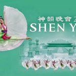 Shen Yun 2020 Official Trailer - UK tour