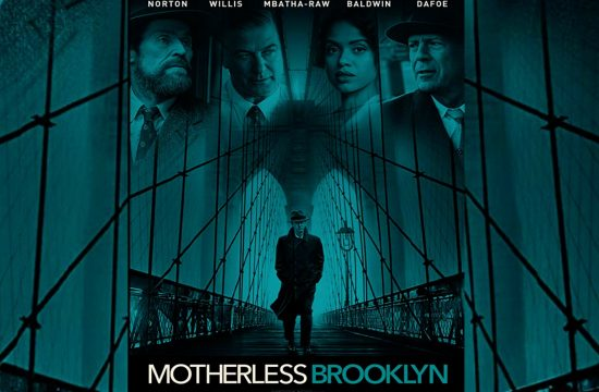 Motherless Brooklyn Trailer