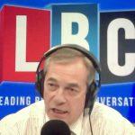 Nigel Farage - Brexit Party Leader