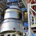 Launch Boeing's Starliner Abort System Test