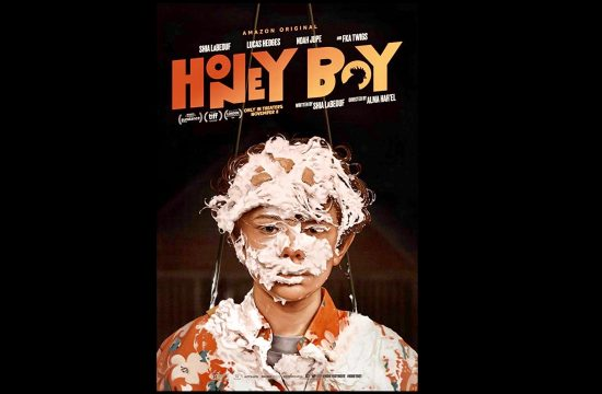 Honey Boy Trailer