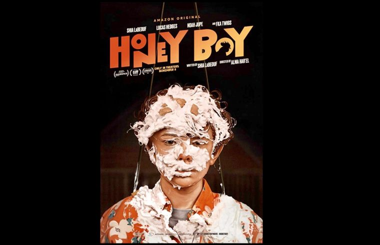 Honey Boy Trailer
