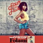 Folami - Four To The Floor