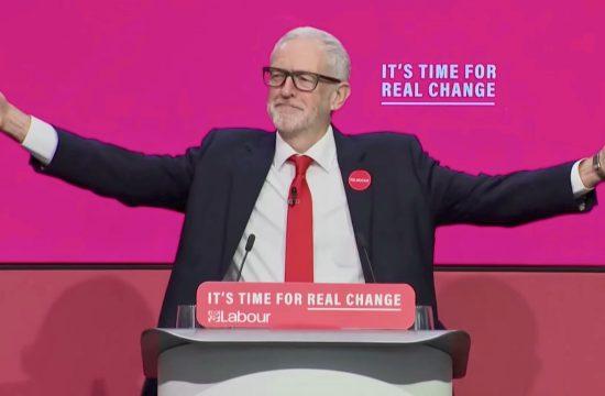 pledge to transform UK