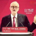 Labour: Race Faith Manifesto