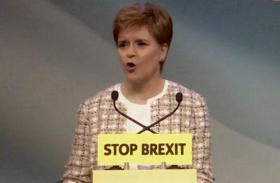 SNP Election Manifesto