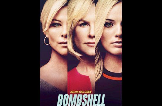 Bombshell Trailer