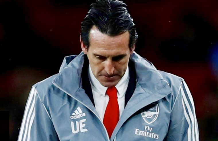 Arsenal Sack Unai