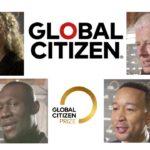 Global Citizen Prize Stormzy, Leona +