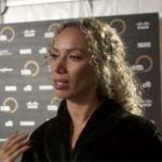 Leona Lewis - honoured