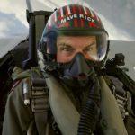 Tom Cruise - test pilot