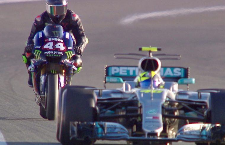Hamilton & Rossi Swap Machinery