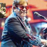 Sir Elton John gets highest award