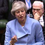 Theresa May: World Needs UK
