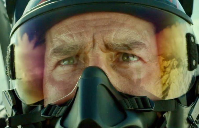 Tom Cruise - Top Gun