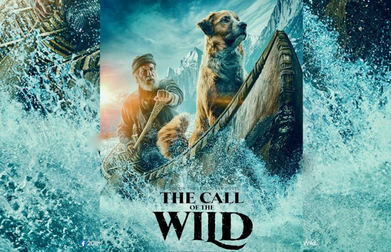 The Call Of the Wild Trailer