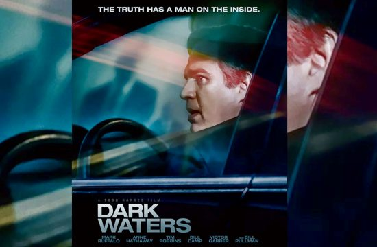 Dark Waters Trailer