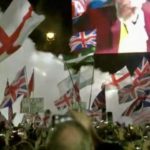parliament square party