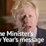 Prime Minister's New Year's message