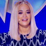 Rita Ora stunned at 'bulge'