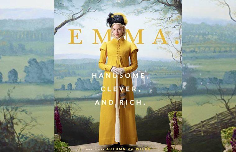 Emma Trailer